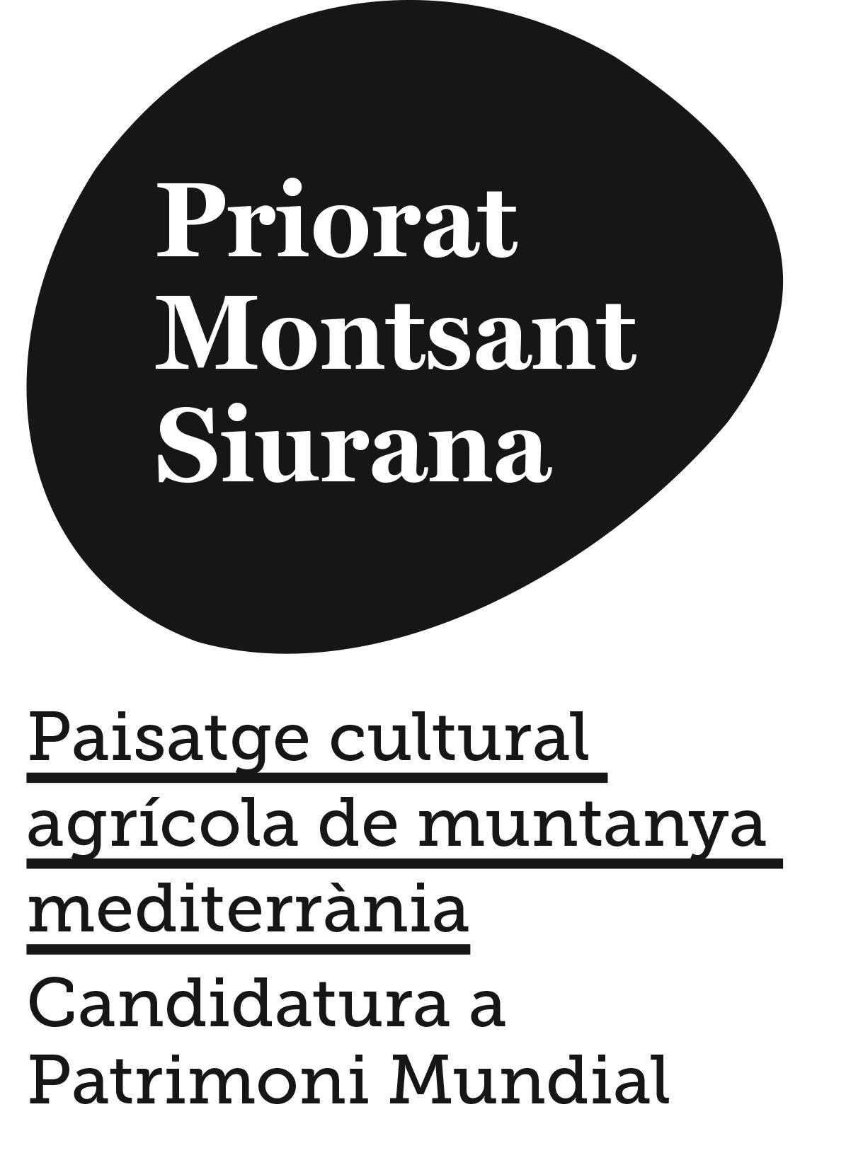 PRIORITAT, Candidatura a Patrimoni Mundial de la Unesco com a paisatge cultural agrícola de muntanya mediterrània