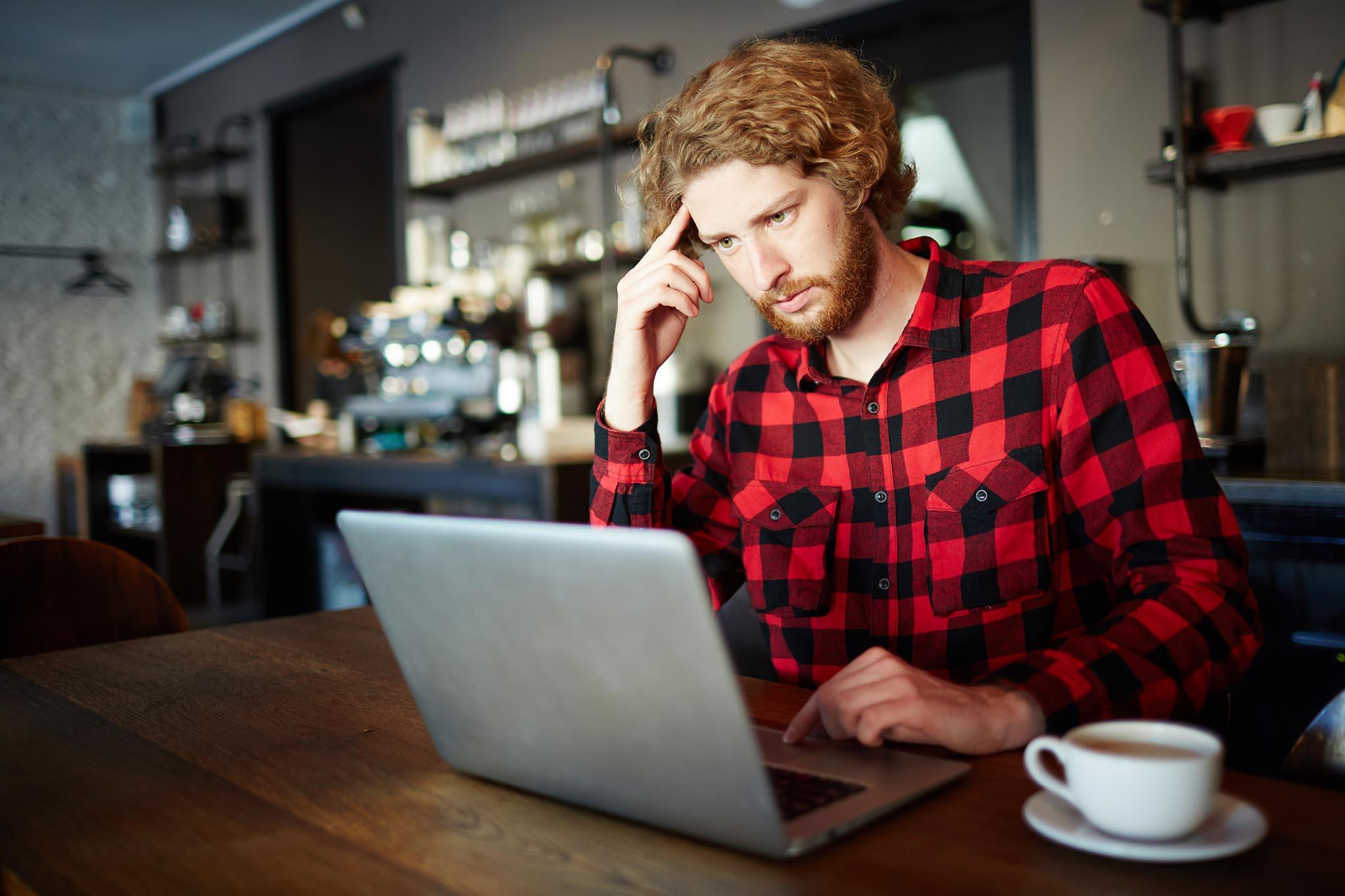 treballar a l'oficina, coworking o teletreball?